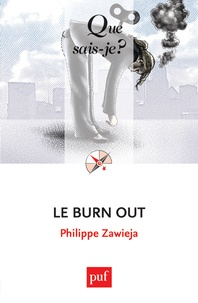Ucareoutplacement.be Le burn-out Image