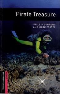 Phillip Burrows et Mark Foster - Pirate treasure.