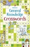 Phillip Clarke - General knowledge crosswords.