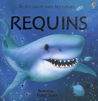 Phillip Clarke et Peter Scott - Requins.