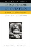 Phillip-E Johnson - .