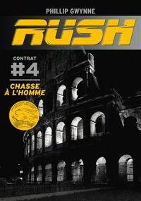 Téléchargements de livres électroniques gratuits pdf Rush Tome 4 9782203112803