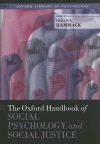 Openwetlab.it The Oxford Handbook of Social Psychology and Social Justice Image