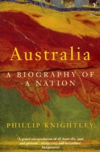 Phillip Knightley - .
