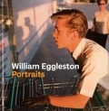 Phillip Prodger - William Eggleston - Portraits.