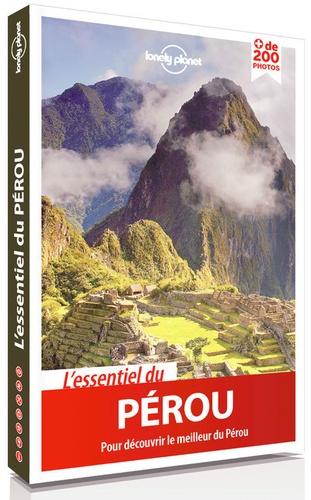 Phillip Tang et Greg Benchwick - Pérou.