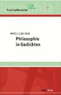 Philosophie in Gedichten.
