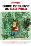 Philosophie Magazine - Guide de survie au bac philo.