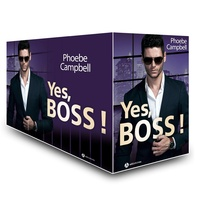 Phoebe Campbell - Yes, Boss !.