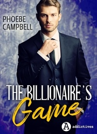 Phoebe P. Campbell - The Billionaire's Game (teaser).