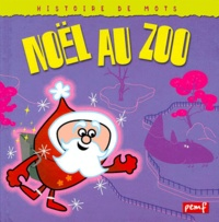 Phong - Noël au zoo.