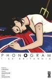 Phonogram - Tome 01 - Ex Britannia.