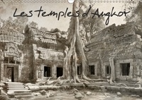 Photographies loulou Moreau - CALVENDO Places  : Les temples d'Angkor (Calendrier mural 2017 DIN A3 horizontal) - Les fabuleux temples d'Angkor au Cambodge. (Calendrier mensuel, 14 Pages ).