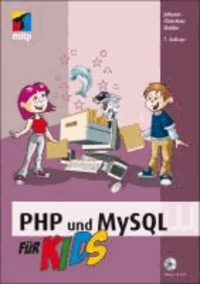 PHP und MySQL für Kids.