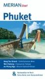 Phuket - MERIAN live! - Mit Kartenatlas im Buch und Extra-Karte zum Herausnehmen.