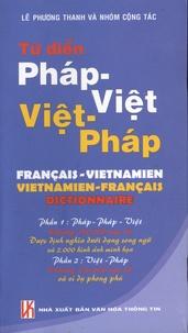 Dictionnaire français-vietnamien et vietnamien-français - Phuong-Thanh Lê pdf epub