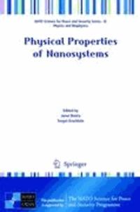 Janez Bonca - Physical Properties of Nanosystems.