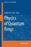 Physics of Quantum Rings.