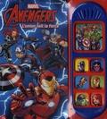 Pi Kids - Avengers, l'union fait la force.