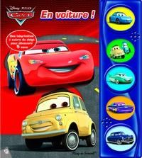 Pi Kids - Cars - En voiture !.