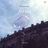 Pia Elizondo - Férias 01.
