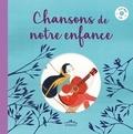 Pia Taccone - Chansons de notre enfance. 1 CD audio