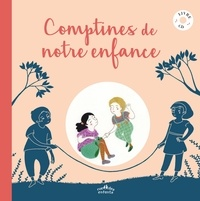 Pia Taccone - Comptines de notre enfance. 1 CD audio MP3