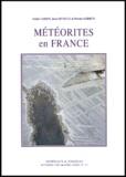 Patrice Lebrun - Minéraux & Fossiles Hors-série N°17, Oct : Météorites en France - Astroblème de Rochechouart-Chassenon, chutes d'Ensheim et de L'Aigle, pétrographie et minéralogie des météorites, chutes de météorites en France.