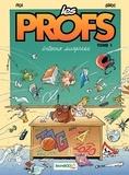 Pica et  Erroc - Les Profs Tome 1 : Interro surprise.