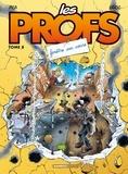 Pica et  Erroc - Les Profs Tome 8 : Fenêtre sur cours.