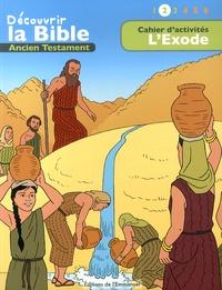 Picanyol et Toni Matas - L'Exode - Cahier d'activités.