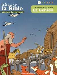 Picanyol et Toni Matas - La Genèse - Cahier d'activités.