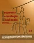 Philippe Gruat - Documents d'archéologie méridionale N° 37/2014 : .