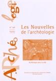 Bruno Dufaÿ et Vincent Hincker - Les nouvelles de l'archéologie N° 136, Novembre 201 : Archéologie pour la ville.