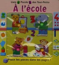 Piccolia - A l'école.
