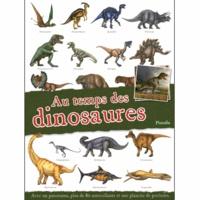 Coachingcorona.ch Au temps des dinosaures Image