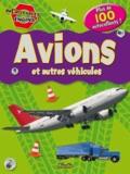 Piccolia - Avions et autres véhicules.