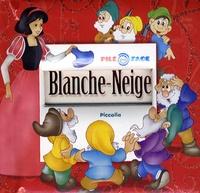 Piccolia - Blanche Neige ; Cendrillon.