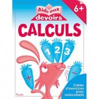 Piccolia - Calculs 6+.