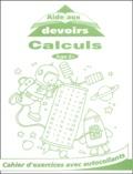Terry Burton - Calculs - 8+.