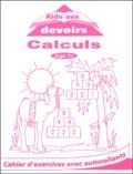 Terry Burton - Calculs - 7+.