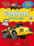 Piccolia - Camions et autres engins.