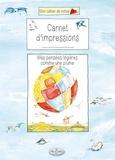 Piccolia - Carnet d'impressions - mes pensées légères comme une plume.