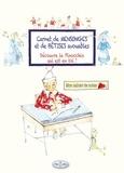 Piccolia - Carnet des mensonges et des bêtises avouables.