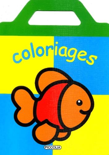 Piccolia - Coloriages.