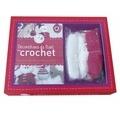 Piccolia - Décorations de Noël au crochet - Réalisez de magnifiques décorations au crochet.