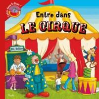 Entre dans le livre : Le cirque -  Piccolia   Showmesound.org