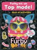 Piccolia - Furby est un top model - Jeux et activités.
