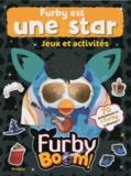 Piccolia - Furby est une star - Jeux et activités.