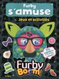 Piccolia - Furby s'amuse - Jeux et activités.